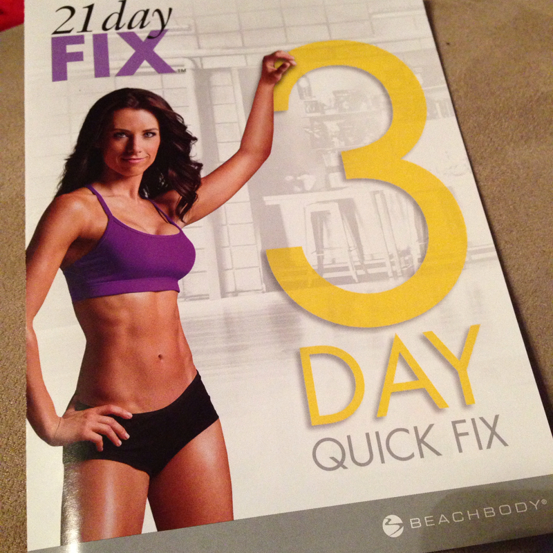 21-Day Fix Vegan Week 2 Review, Meal Plan and Results